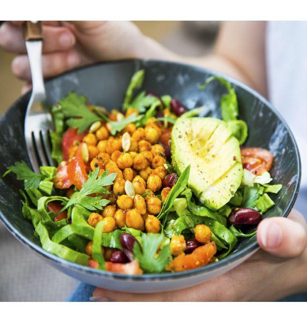 Les meilleurs produits à manger bio