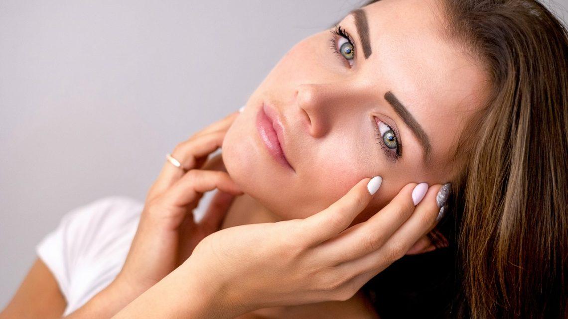 Le maquillage permanent par dermopigmentation