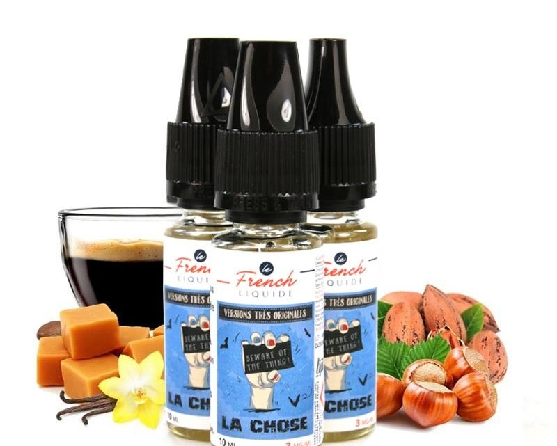 La gamme des e-liquides French liquide pour satisfaire chaque goût