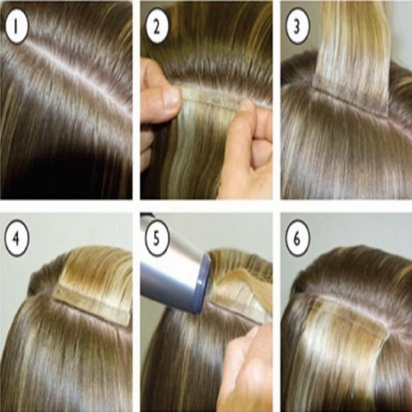 Tout ce qu'il faut savoir sur l'extension de cheveux