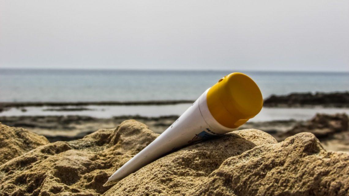 Se protéger du soleil: comment choisir sa crème solaire?