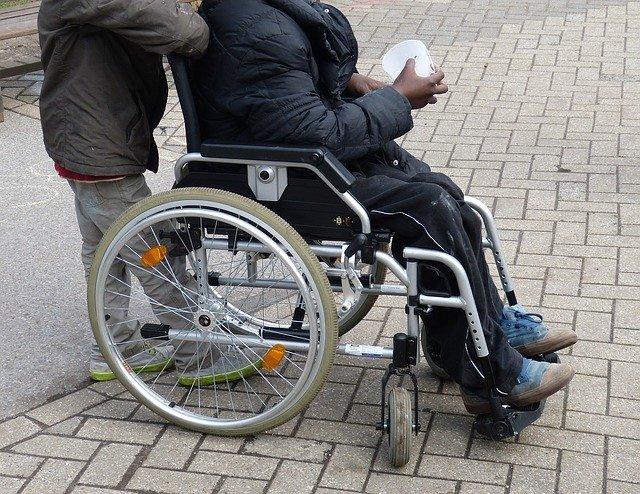 Handicap moteur : ces solutions pour aider au déplacement