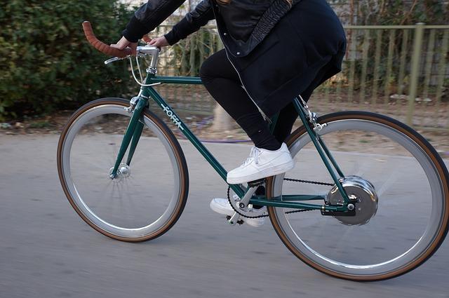 Venir au bureau en vélo électrique : que des avantages