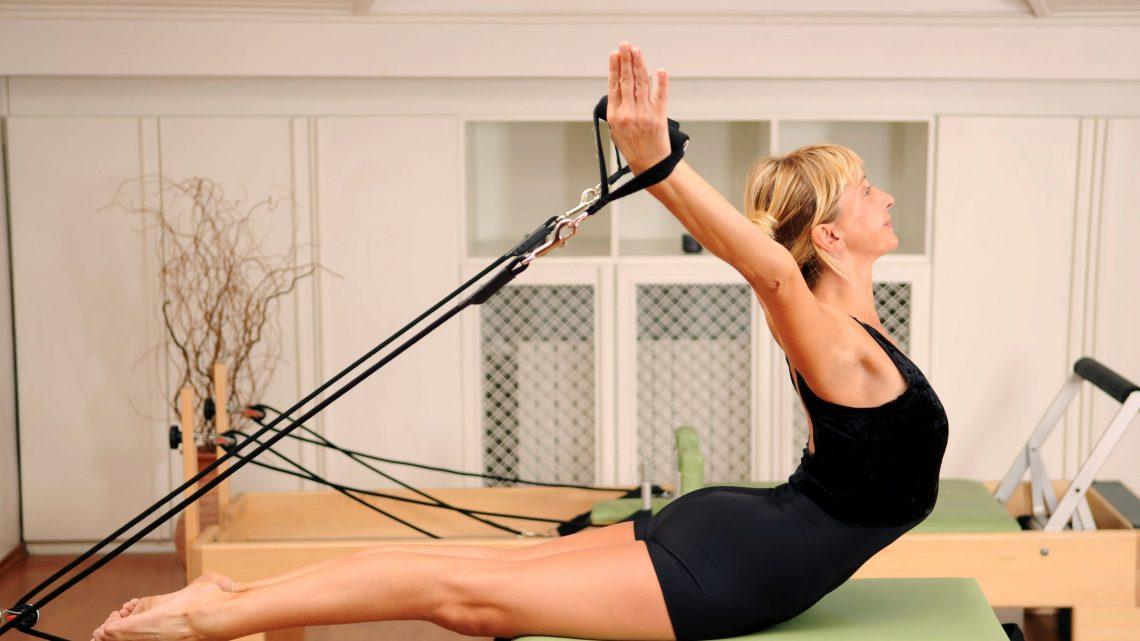 Pourquoi faire comme sport du Pilates ?